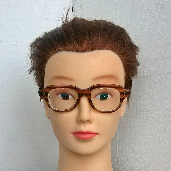 Pussyjuice nerdy glasses