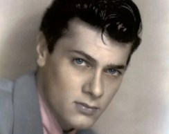 Image result for tony curtis color