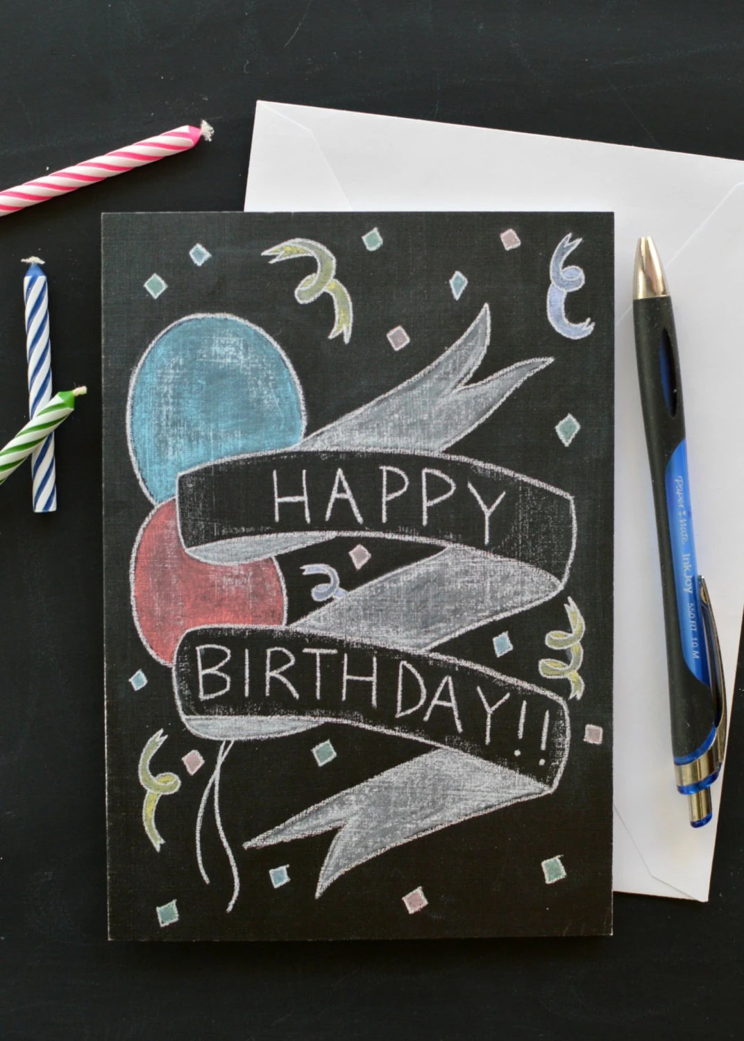 Unique Birthday Card Etsy