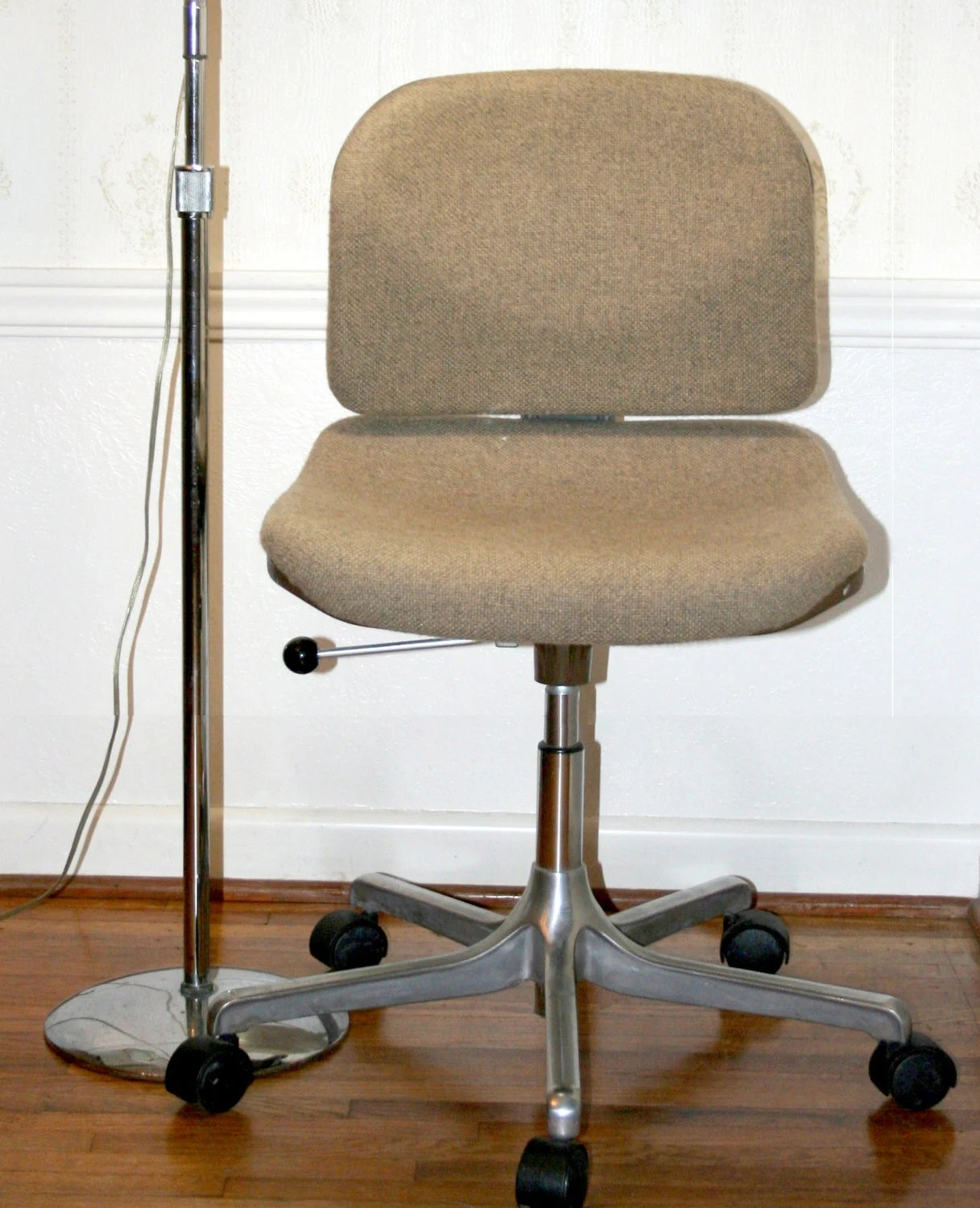 Industrial Office Chair Vintage Industrial Office Chair By Girsberger Euro By