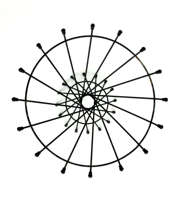 Mid Century Modern Ferris Shacknove Matchstick by