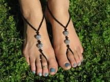 Slave Bracelet for Feet