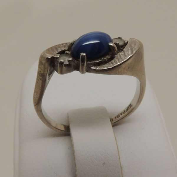 Vintage Siffari 10k Gold Ring