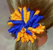colors big korker spirit hair