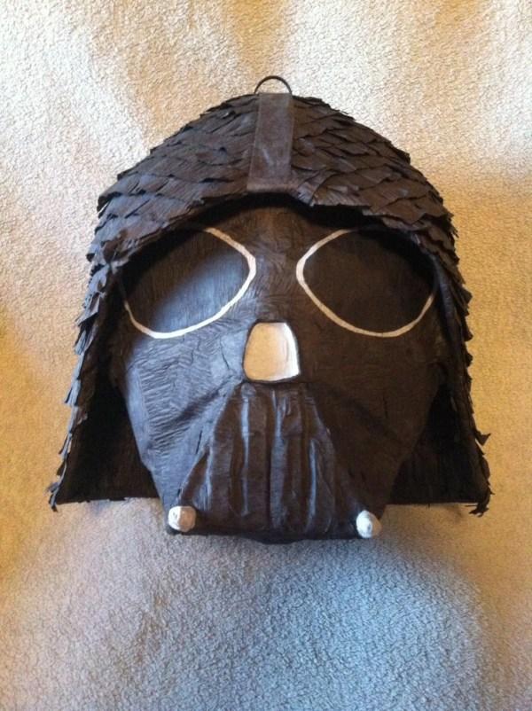 Darth Vader Piata Star Wars Pinata