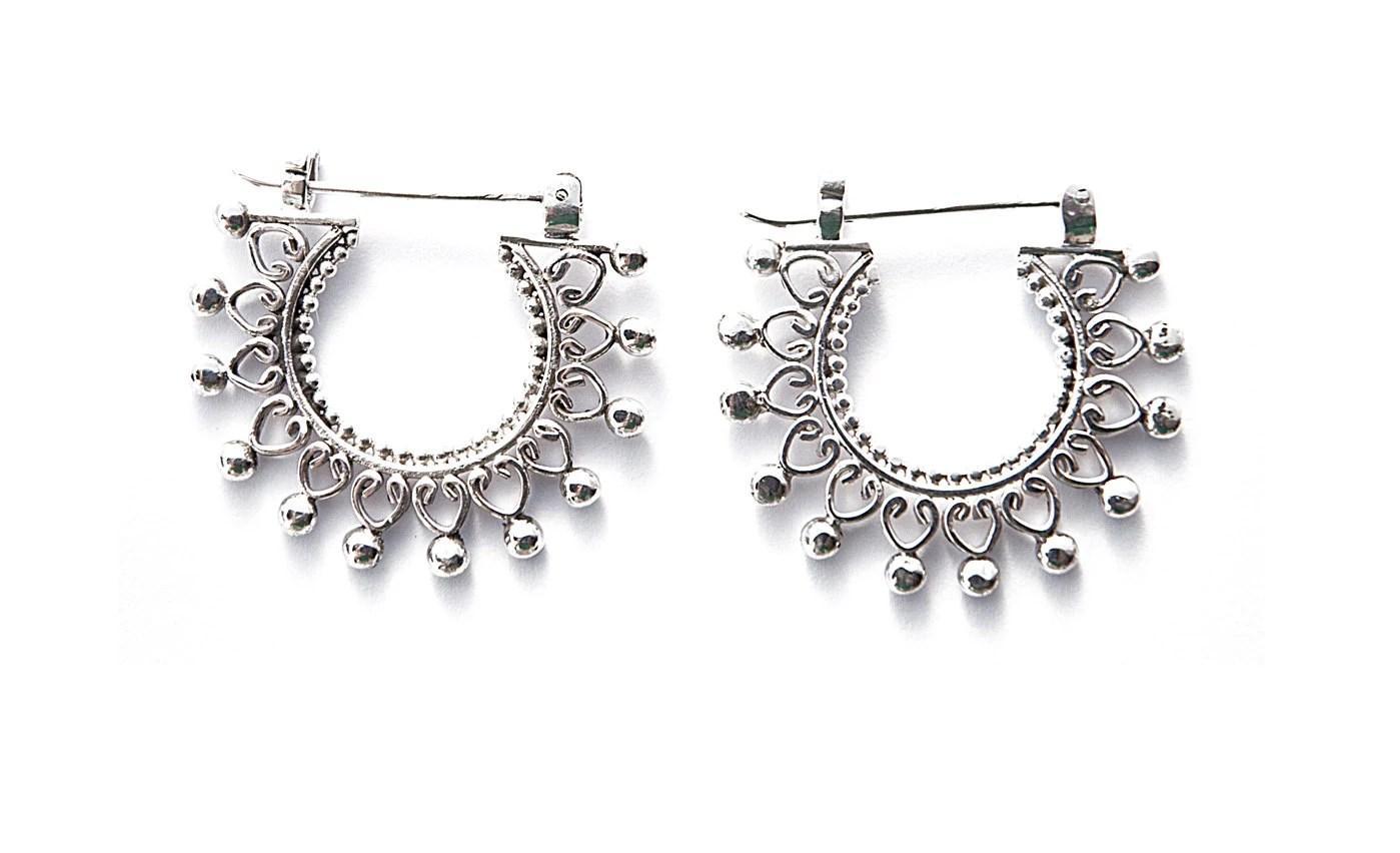 Items similar to earrrings, sterling silver on Etsy