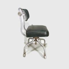 Ergonomic Chair Là Gì Bedroom Images Mid Century Office Vintage Industrial Desk