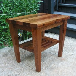 Modern Adirondack Chair Casual Chairs For Office Matching End Table Made