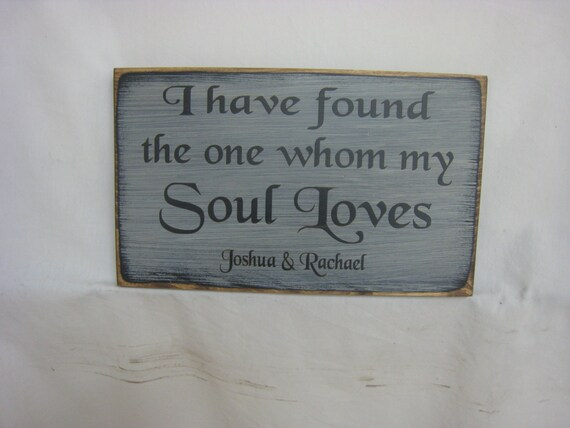 Download I Have Found the One Whom My Soul Loves by ExpressionsNmore