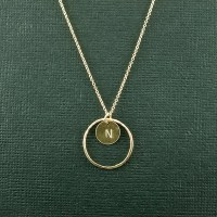 My Promise Ring Necklace Promise Collection Circle