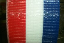 Lawn Chair Webbing Ribbon Strapping Replacement 3 Inches X 100