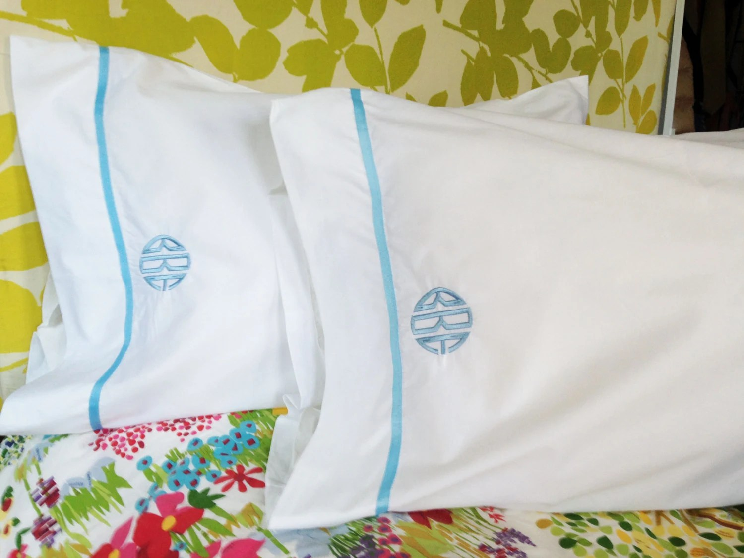 Small Pillow Cases