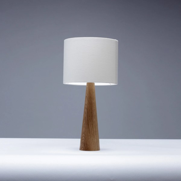 Wooden Bedside Table Lamps