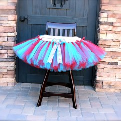 Dr Seuss Chair Toddler Sofa Thing 1 2 High Tutu