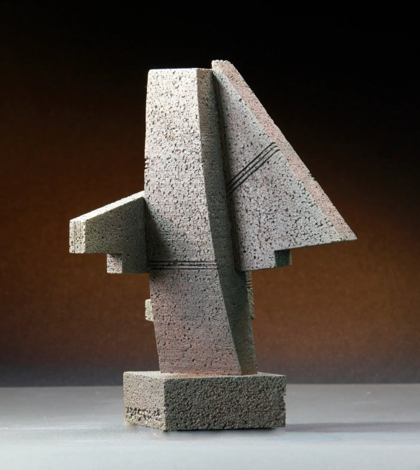 Architecture Modern Abstract Sculpture