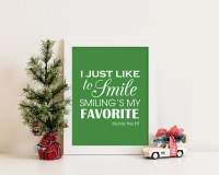 Items similar to Buddy the Elf Quote Printable on Etsy