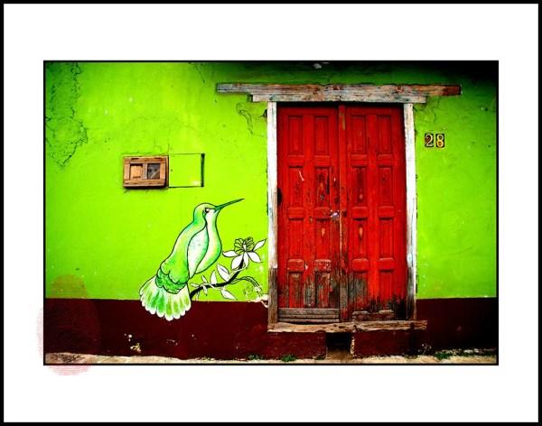 Mexican Decor Wall Art