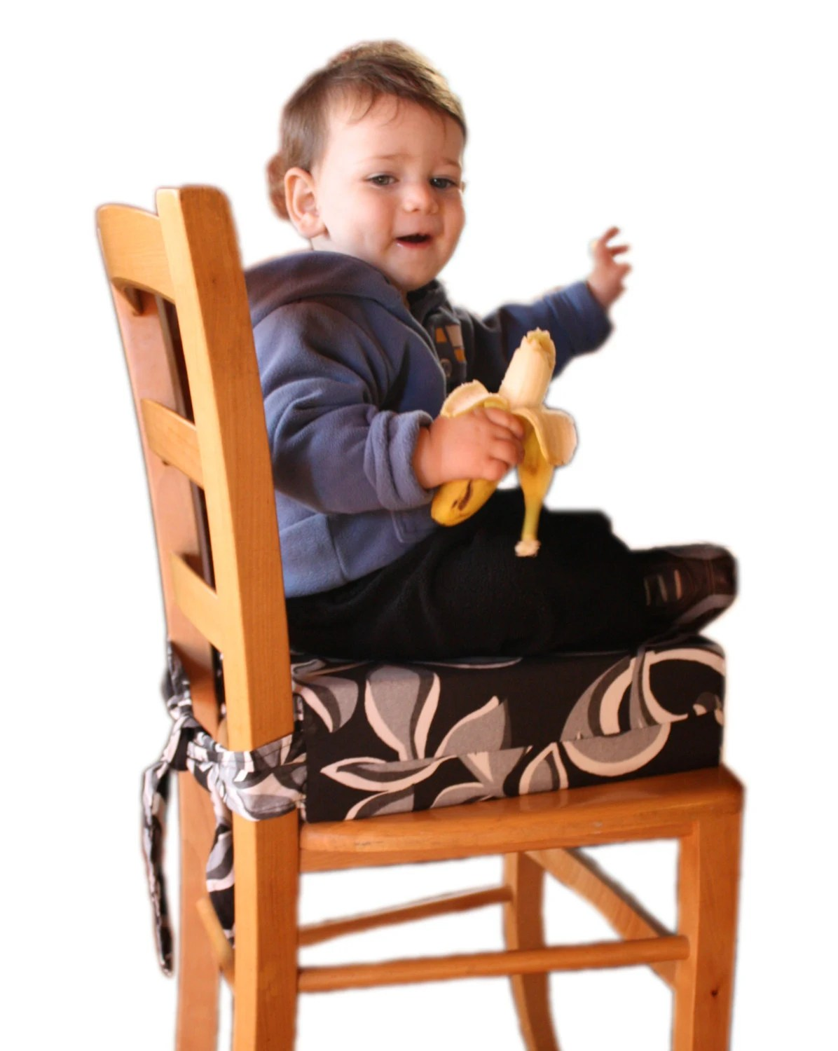 Sitata High Chair Highchair Portable Travel Booster Seat Baby