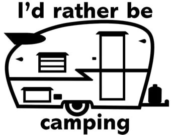 Popular items for camper decal on Etsy