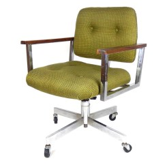 Contemporary Desk Chairs Reupholster Dining Room Chair Cushion Mid Century Modern Office Chrome Swivel