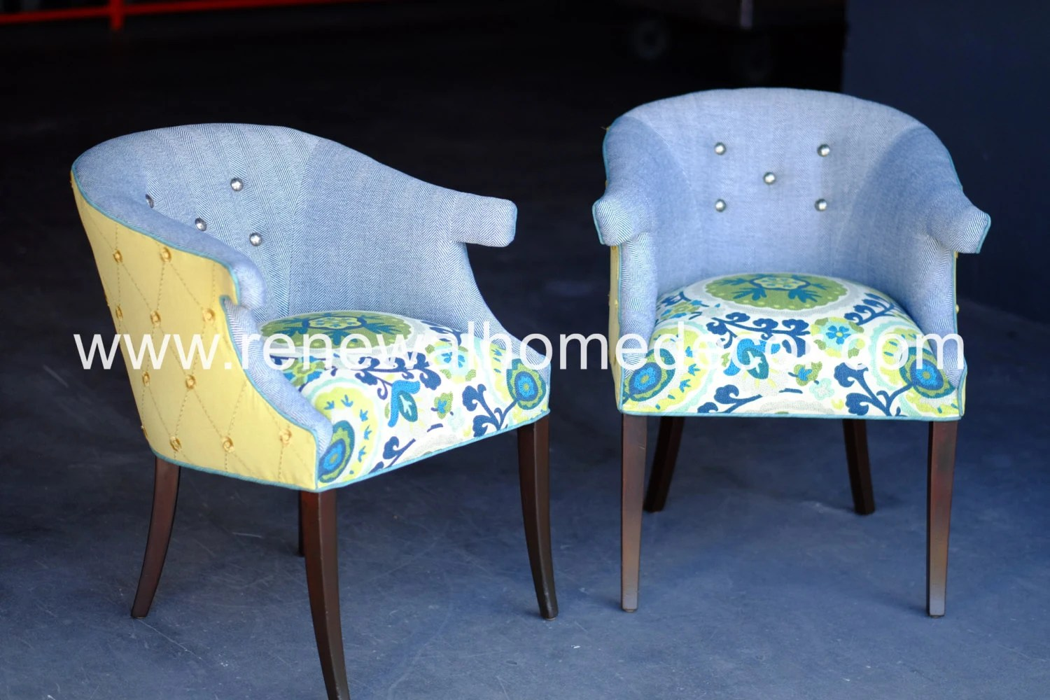 accent chairs on sale caravan zero gravity chair 2 pack and in stock upholstered button tufted