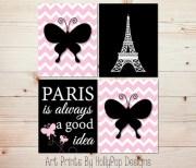 paris good idea poster