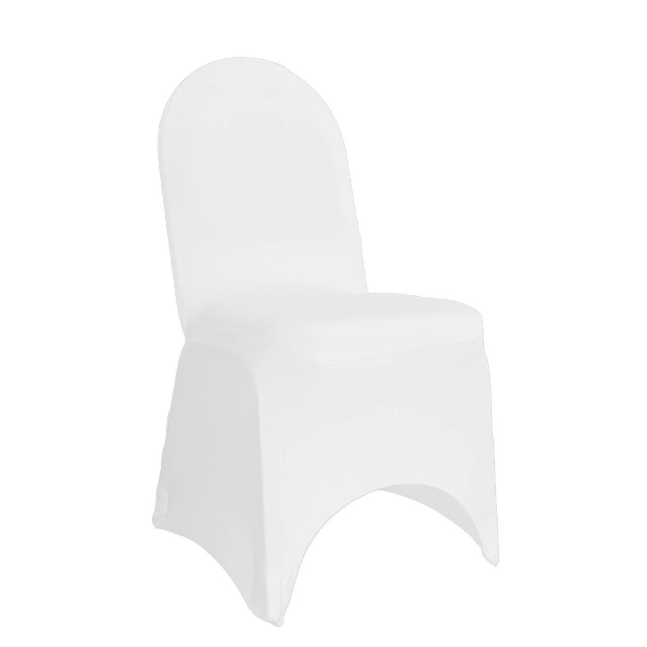 stretch chair covers rental dallas spandex banquet cover white