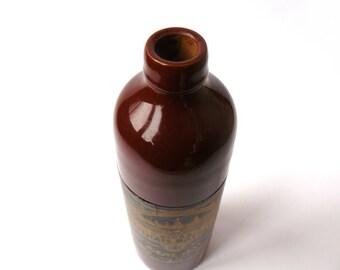 Unique Vintage Ceramic Vase Related Items Etsy
