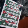 Christmas Vacation Hap Hap Happiest Christmas By Chicalookate