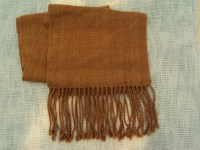 Made to order Vicua Scarves