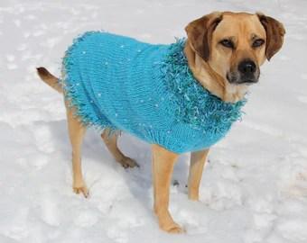 Fancy dog coats