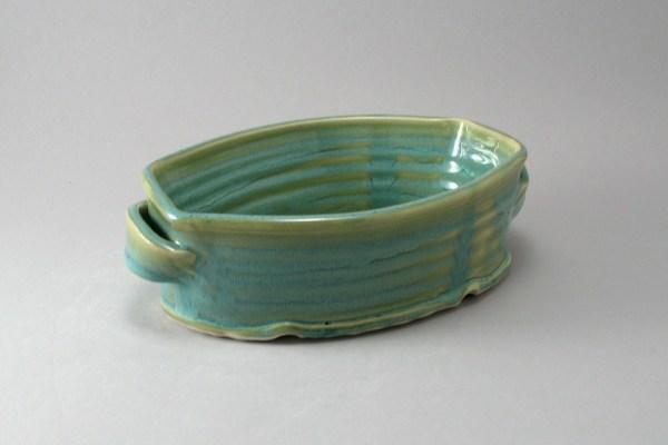 Casserole Dish-serving Dish-pottery Bowl-tableware-stoneware