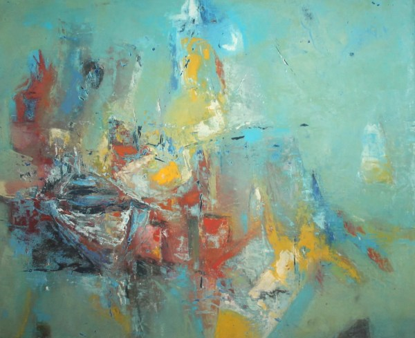 Contemporary Art Oil Paintings