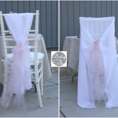 Ruffle Chair Sashes Covers Halifax Unavailable Listing On Etsy