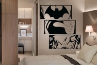 Huge Dc Comics Justice League Wall Art Stickers by ...