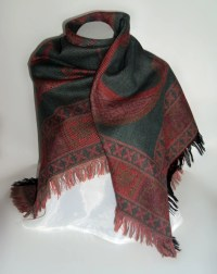 Scarves wraps French scarf vintage scarf scarves by ...