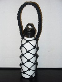 Handmade 550 paracord Hydro Flask Holder for by ...