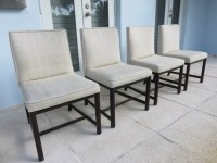 Vintage Baker Mid-Century Modern Chairs by FLORIDAMODERN ...