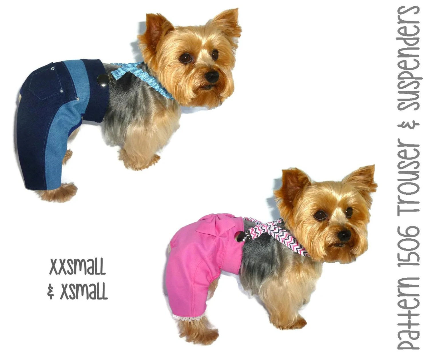 Xsmall Puppy Clothes