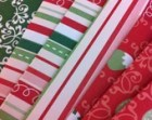 Handmade Christmas Envelopes 9-Pack