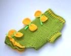 Dog Sweater,dog clothes,small dog clothing,knit dog clothes,girl dog clothes. Hand Knit Dog Clothes.