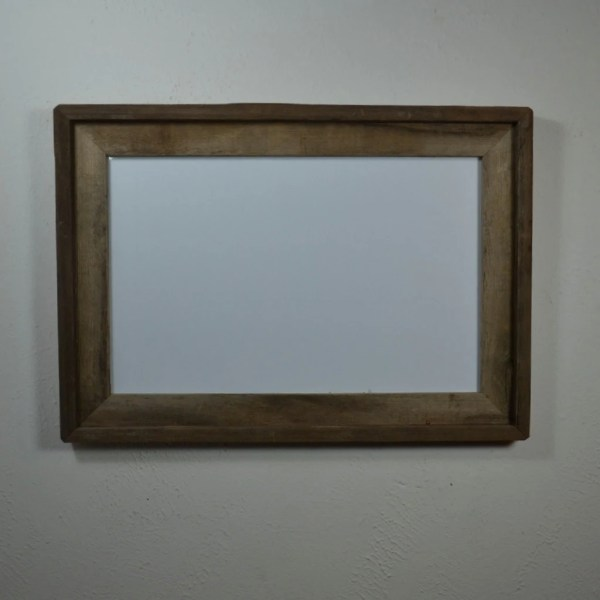 11x17 Poster Frame Reclaimed Wood Barnwood4u