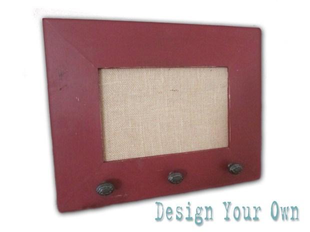 Custom Cork Board - Home Design Ideas