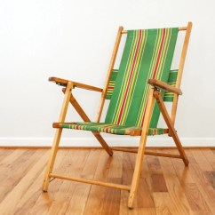 Wooden Frame Beach Chairs Disabled Toilet Chair Outdoor Deck Lawn Classic By Littlecows