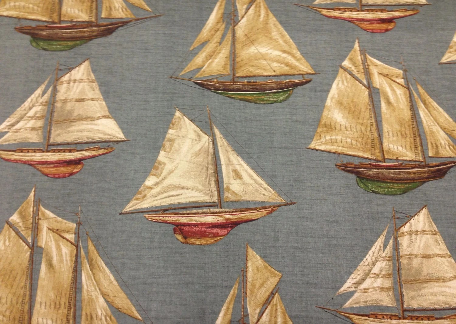 sail cloth beach chairs leather sitting chair boats upholstery fabric nautical decor sailboat