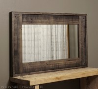 Mirror Wood Frame - Bestsciaticatreatments.com