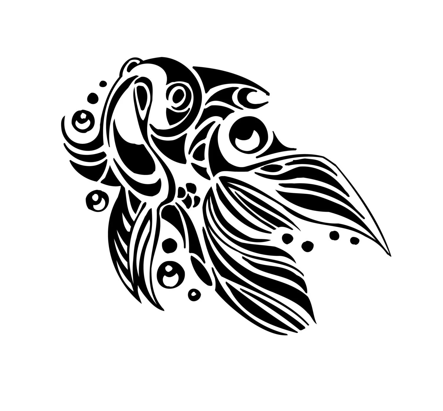 Popular items for koi decal on Etsy