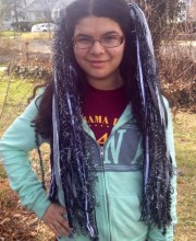 longer silent movie yarn hair extensions