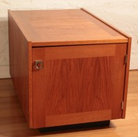 Items similar to ON HOLD until March 19 - Mid Century Cube ...