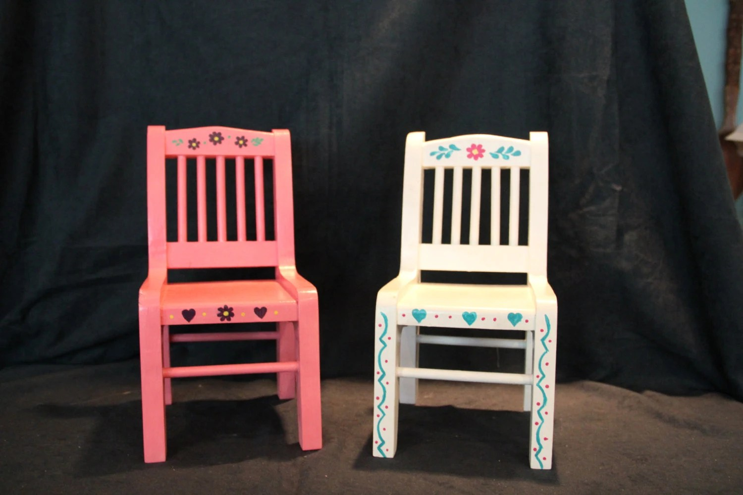 american doll chair monarch valley dining chairs for girl size 18inch wooden